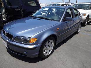 2003 BMW 3 Series for sale in Chula Vista, CA