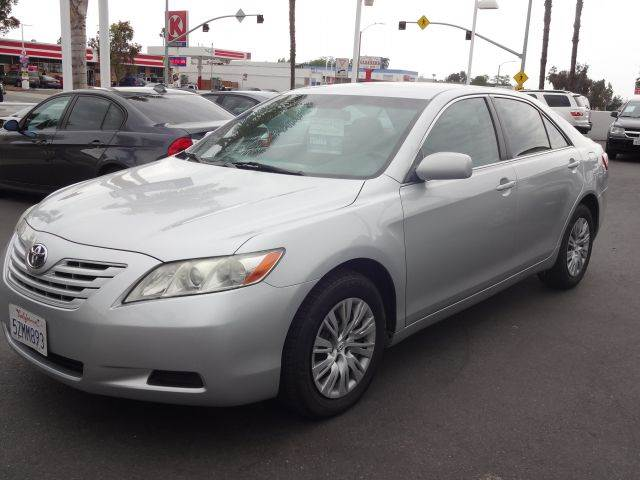 2007 Toyota Camry for sale at South Bay Motors in Chula Vista CA