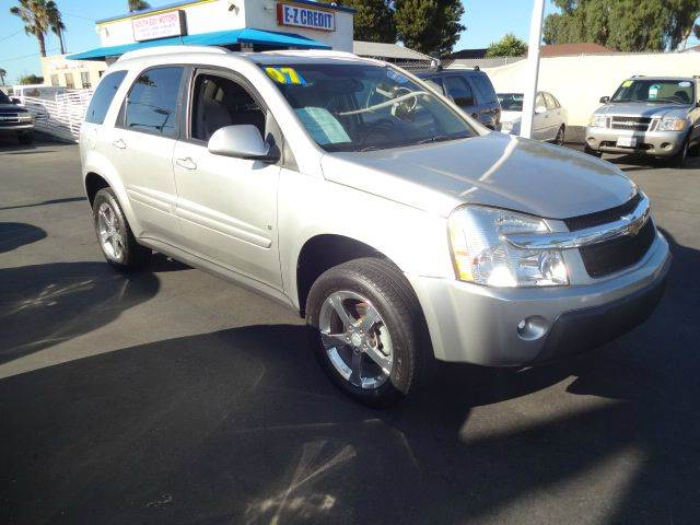 2007 Chevrolet Equinox for sale at South Bay Motors in Chula Vista CA