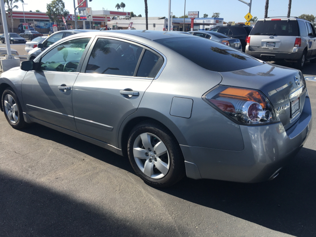 2008 Nissan Altima for sale at South Bay Motors in Chula Vista CA