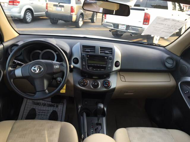 2010 Toyota RAV4 for sale at South Bay Motors in Chula Vista CA