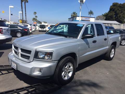2011 RAM Dakota for sale at South Bay Motors in Chula Vista CA