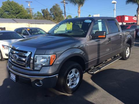 2010 Ford F-150 for sale at South Bay Motors in Chula Vista CA