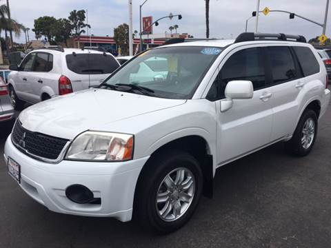 2011 Mitsubishi Endeavor for sale at South Bay Motors in Chula Vista CA