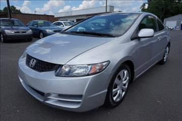 2010 Honda Civic for sale in Burlington, NC