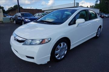 2011 Honda Civic for sale in Burlington, NC