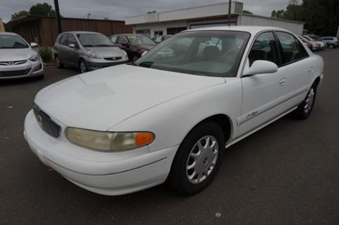 2000 Buick Century for sale in Burlington, NC
