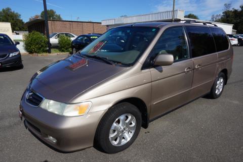 2004 Honda Odyssey for sale in Burlington, NC