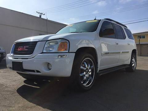 2005 GMC Envoy XL for sale in Westminster, CA