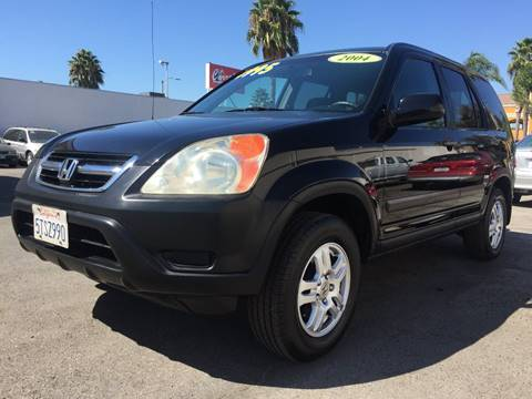 2004 Honda CR-V for sale in Westminster, CA