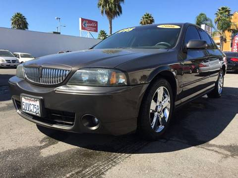 2006 Lincoln LS for sale in Westminster, CA