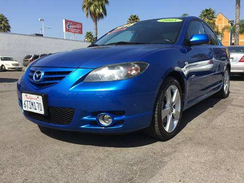 2005 Mazda MAZDA3 for sale in Westminster, CA