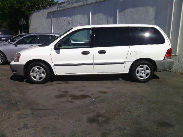 Ford Freestar In Westminster CA AJ Auto Group - 2006 freestar
