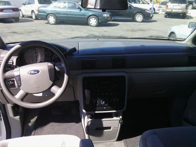 2006 Ford Freestar For Sale At AJ Auto Group In Westminster CA