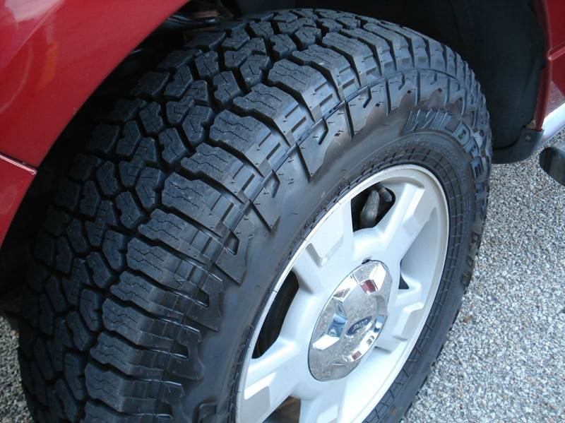 2014 Ford F-150 4x4 XLT 4dr SuperCab Styleside 6.5 ft. SB In ...