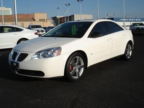 2007 Pontiac G6 for sale in Hutchinson, KS