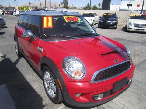 mini cooper clubman for sale in las vegas, nv - carsforsale®