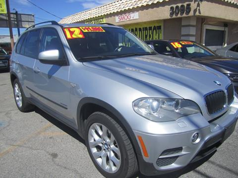 Bmw X5 For Sale In Las Vegas Nv Cars Direct Usa