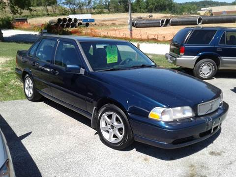 Used Volvo S70 For Sale in Missouri - Carsforsale.com®