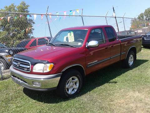 2000 Toyota Tundra for sale in Fenton, MO