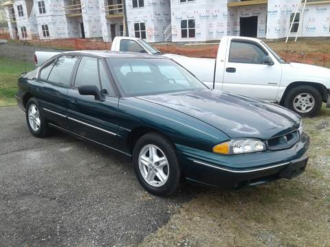 1998 Pontiac Bonneville for sale in Fenton, MO