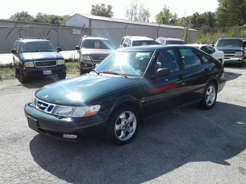 1999 Saab 9-3 for sale in Fenton, MO