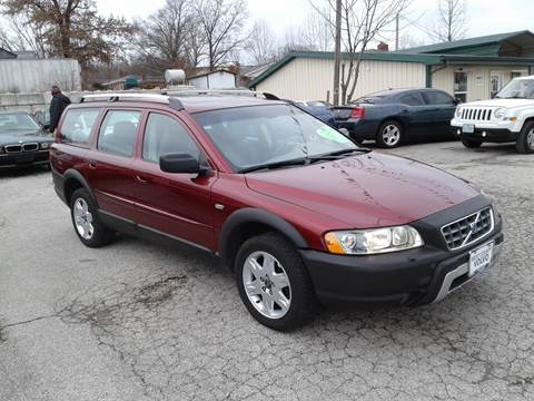 2005 Volvo XC70 for sale in Fenton, MO