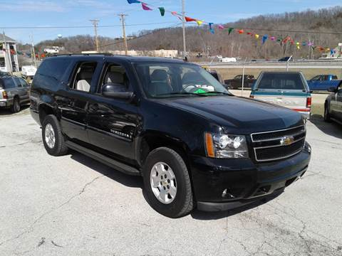 2007 Chevrolet Suburban for sale at BBC Motors INC in Fenton MO