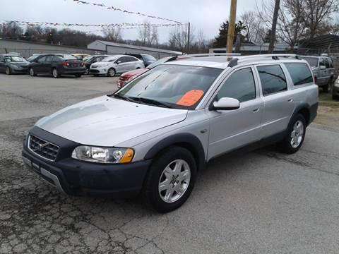 2006 volvo xc70 for sale in tulsa, ok - carsforsale®