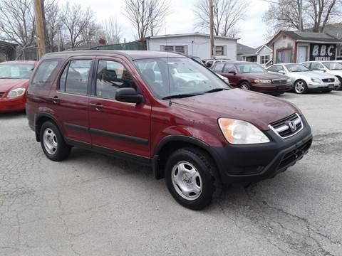 2004 Honda CR V For Sale In Fenton, MO