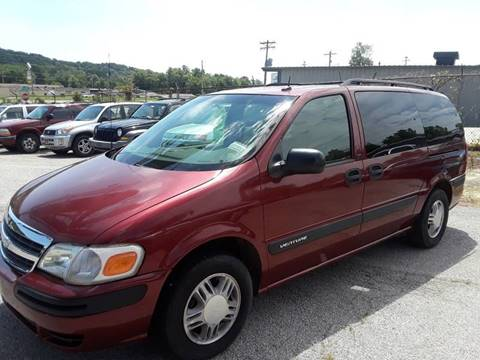 2002 Chevrolet Venture for sale at BBC Motors INC in Fenton MO