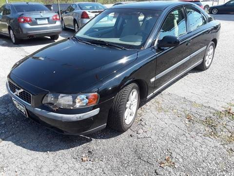 2001 Volvo S60 for sale at BBC Motors INC in Fenton MO