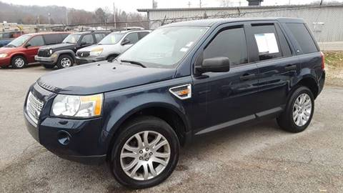 2008 Land Rover LR2 for sale in Fenton, MO