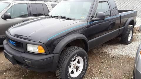 1997 GMC Sonoma for sale in Fenton, MO
