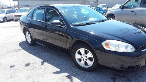 2011 Chevrolet Impala for sale in Fenton, MO