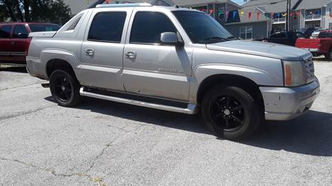 Kennedi Auto Sales >> Used Cadillac Escalade EXT For Sale in Saint Louis, MO ...