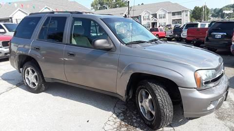 2007 Chevrolet TrailBlazer for sale in Fenton, MO
