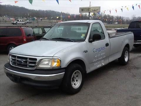 1999 Ford F-150 for sale in Fenton, MO