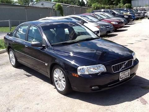 2006 Volvo S80 For Sale in Missouri - Carsforsale.com®