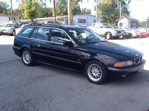 1999 BMW 5 Series for sale in Fenton, MO