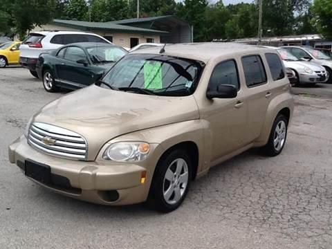2008 Chevrolet HHR for sale in Fenton, MO
