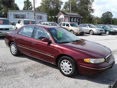 1998 Buick Century for sale in Fenton, MO