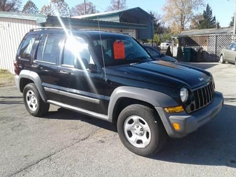 jeep for sale in fenton mo. Black Bedroom Furniture Sets. Home Design Ideas