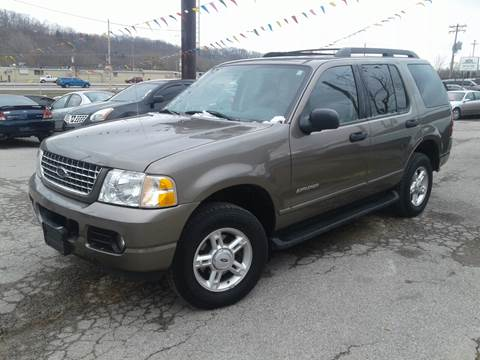 2005 Ford Explorer for sale in Fenton, MO