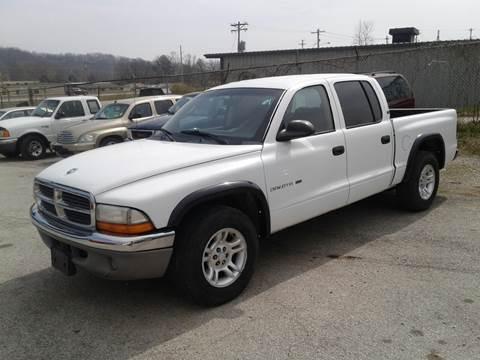2001 Dodge Dakota for sale in Fenton, MO