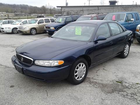 2003 Buick Century for sale in Fenton, MO