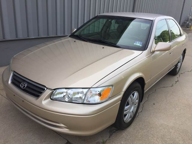 2000 Toyota Camry For Sale At Race Auto In Lakewood NJ