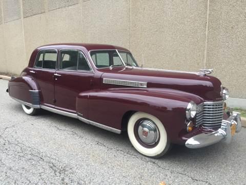 1941 Cadillac Fleetwood for sale in Lakewood, NJ