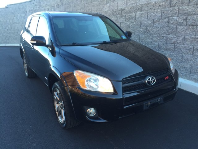 2009 Toyota RAV4 For Sale At Race Auto In Lakewood NJ