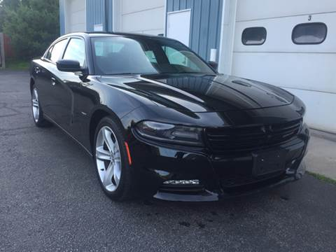 2016 Dodge Charger for sale in Lakewood NJ
